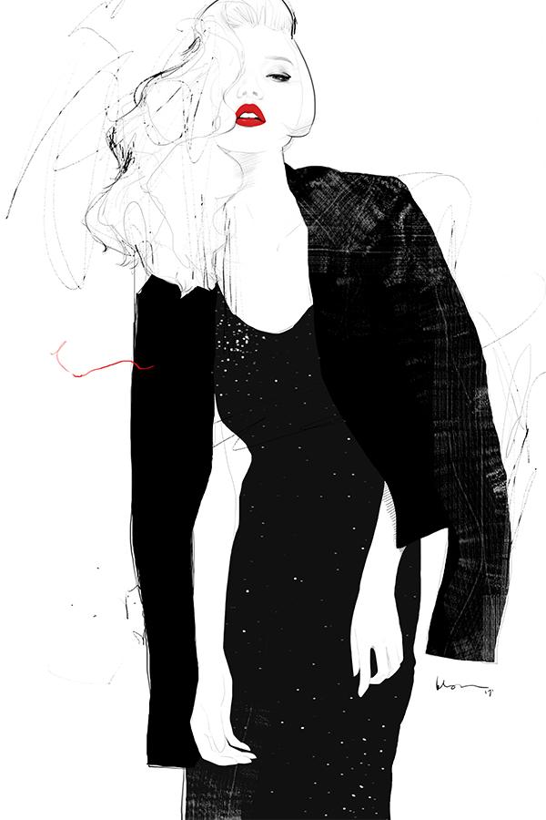 Floyd Grey Shir
