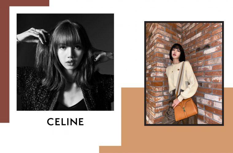Lisa CELINE bags