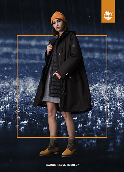 3-IN-1 LONG PARKA WITH DRYVENT™ TECHNOLOGY