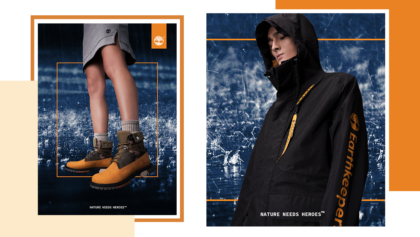 Timberland EarthKeepers Edition Coollection